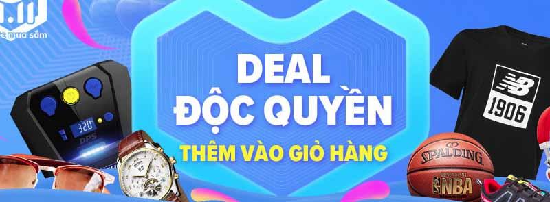 Tới ngay Deal độc quyền
