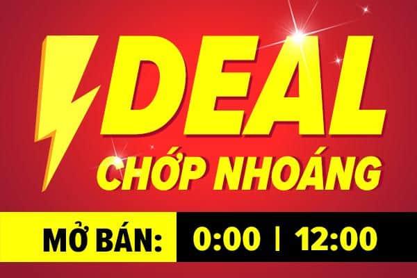 deal Chớp Nhoáng tại Lazada