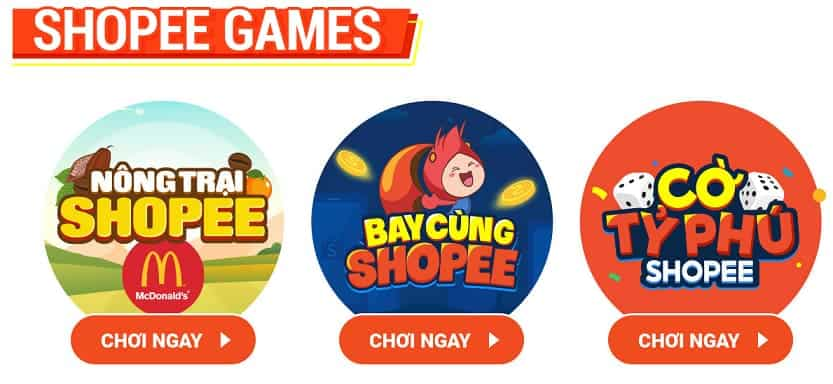shopee-game