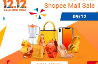 ✅ shopee ✅ 12.12 Shopee Mall Sale