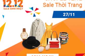 ✅ shopee ✅ 12.12 Sale Thời Trang