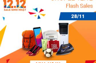 ✅ shopee ✅ 12.12 Flash Sales