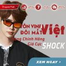💥 Mắt kính Việt – Khuyến mãi hấp dẫn ✅ shopee ✅