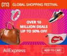 💥 Giảm giá lên đến 50%, hơn 10 triệu deal hấp dẫn ✅ aliexpress-alibaba ✅