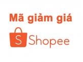 Mã Giảm Giá Shopee & Khuyến Mại Tháng 8/2019