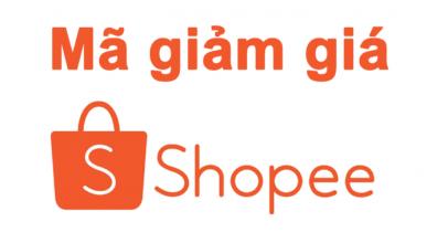 [Shopee] Mã Giảm Giá & Khuyến Mại