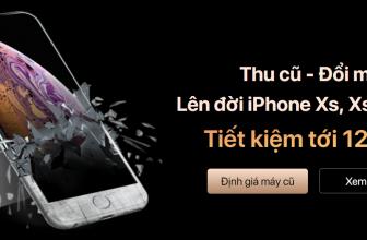 🎁 Đại Tiệc Lên Đời Samsung – Đổi Smartphone Bất Kỳ Lấy Siêu Phẩm Mới 🎁