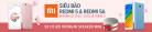 [Chỉ bán lúc 11.00-12.00] Xiaomi Redmi 5 32GB Ram 3GB (Vàng)