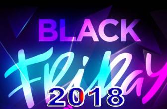 Black Friday 2018 – Ngày khuyến mại cuối cùng