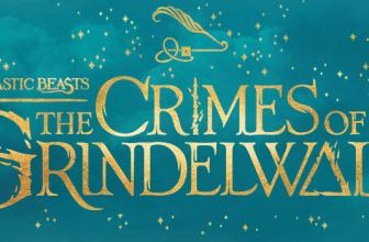 🎁 Đặt trước Fantastic Beats – The Crimes Of Grindelwald để nhận ưu đãi hấp dẫn 🎁