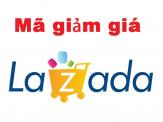 Mã giảm giá Lazada & Khuyến Mại Tháng 4/2019