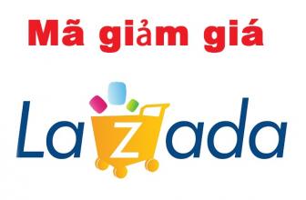 Mã giảm giá Lazada & Khuyến Mại