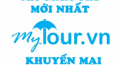 [MyTour] Đã có Mã giảm giá & Khuyến Mại