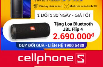 🎁 Đặt trước Xiaomi Mi 8 Pro 8Gb 128 GB – quà tặng hấp dẫn 🎁