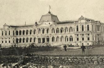 Việt Nam – Những bức ảnh đầu thế kỷ 19